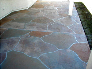 Concrete Coating Sun Lakes