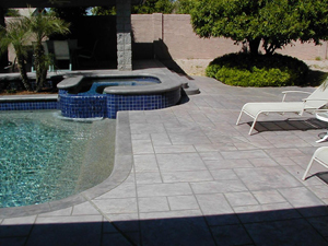 Pool Deck Resurfacing Fair Swimming Pool Deck Coating Resurfacing Repair & More  Phoenix